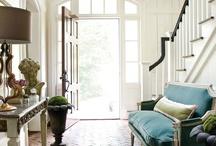 Home: Foyers