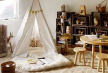 Home: Play Rooms