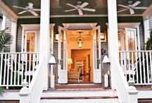 Home: Porches + Sunrooms