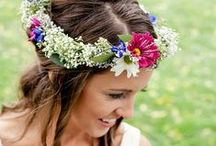 Eco Brides - On the Blog