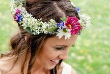 Eco Brides - On the Blog / by Eco Brides Magazine