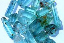 Gemstones: Aquamarine / by Astley Clarke