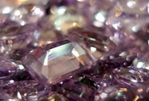 BIRTHSTONE FEBRUARY: AMETHYST / Check out our lovely collection of Amethyst jewellery!