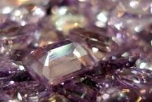 Gemstones: Amethyst / by Astley Clarke