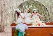 Eco Brides Magazine - Issue Two / by Eco Brides Magazine