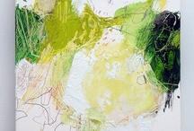 Art... Greens / by Lee Anne La Forge