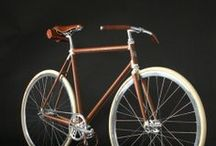 Bike Love™ / by Elisabetta Di Stefano