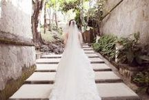 Bridal Style / From elegant to edgy, a wide variety of magnificent bridal styles.