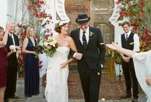 Ceremony / From Chrissy Teigen and John Legend's legendary Lake Como wedding to simple set ups on golden sand.
