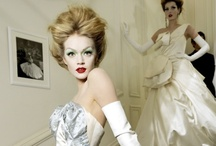Dior by John Galliano / by Momo F