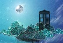All of Time and Space / Doctor Who
