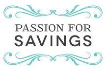 Savings / by Krysi Davis