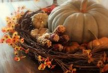 """Autumn: the best time / """"Every leaf speaks bliss to me Fluttering from the autumn tree."""" ~ Emily Bronte"""