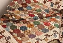 Quilts / Celebrating my love of quilts