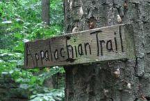 An Appalachian Trail / Celebrating all things Appalachian