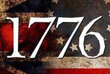 A Revolutionary Idea / American Revolutionary War and the 1770s