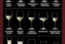 Wine Education / Informative and fun information on wine, wine drinking, and wine and food pairing.