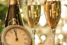 A New Years Eve Party / What are you doing, New Years Eve?