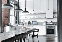 Chandeliers, Pendants and Lanterns, Oh My! / Lighting solutions, from sophisticated to rustic