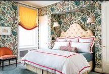 Wallpaper Envy / by Cottages & Gardens
