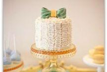 Soiree: Take the Cake
