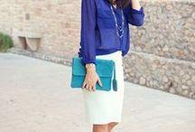 Business Wear Colors