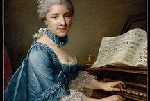 18th Century Portraiture