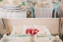 Lindsey's Dream Wedding! ❤️ / by Brittany Lynn