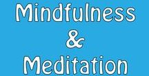 Mindfulness and Meditation / Mindfulness and meditation are the keys to long-lasting happiness, fulfillment and joy in life. Send me a message if you want to join...