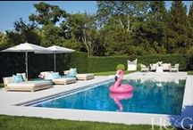 Pools / Cool off in this inspiring collection of pools.