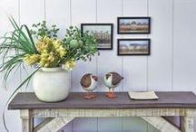 Home Embellishments