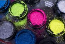 Blue Banana's Vegan Cosmetics!!