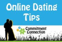 Online Dating Tips / Online Dating Tips, advice for women on how to attract men online