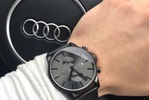 Watch style for men