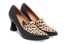 Shoe Admiration