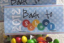 Homeschool~1st Day of School / by Angi Baker
