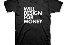 design + / by Holly Herlocker