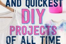 Craft Ideas / by Cindy White