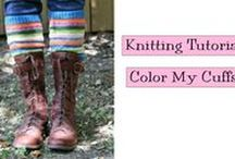 VeryPink Knits Patterns / Patterns by Staci Perry of VeryPink Knits