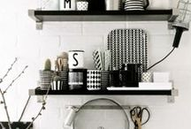 + Kitchen Love + / Scandinavian kitchens, the heart of the home