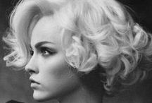 HAIR STYLE LOVE / I THINK IT NEEDS NO DESCRIPTION ;) / by Amanda Hancock