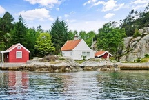 +Scandinavian summer+ / Everything you expect from a  Scandinavian summer / by Skandivis