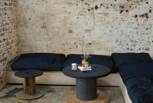 + Furniture + / Scandinavian design / by Skandivis