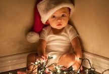 CHRISTMAS / by Amanda Hancock