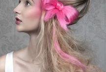 Pretty in pink / by Neeltje van Bekkum
