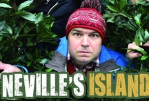 """Neville's Island - 12/10/12 / Black RAT Productions bring Tim Firth's """"Neville's Island"""" to the stage at Theatr Brycheiniog. Friday 12 October 7.30pm"""