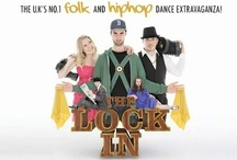 The Lock In - 13/10/12 / The Lock In The UK's No1 Folk and HipHop Dance Extravaganza Saturday 13 October 7.30pm