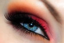 Makeup 2 / by Carissa Anne