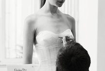 Couture / Fashion / by Madiha Fahim