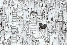 Doodles / Zentangle